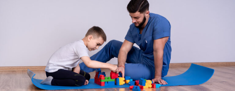 Did You Know Pediatric Physical Therapy Could Help Enhance Skills in Children with Autism?
